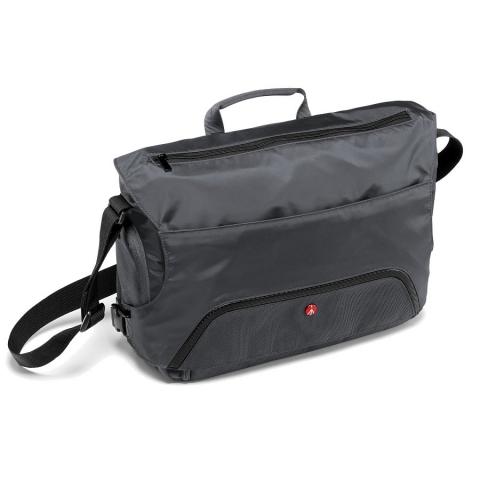 Manfrotto MB MA-MS-GY Advanced Pixi Messenger сумка для фотоаппарата серая