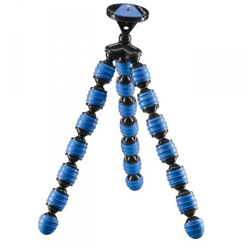 Cullmann ALPHA 380 Blue настольный штатив синий