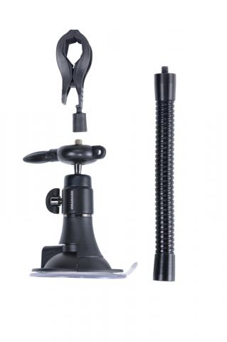 Cullmann FLEXX Suction Set tripod accessory комплект универсальных держателей