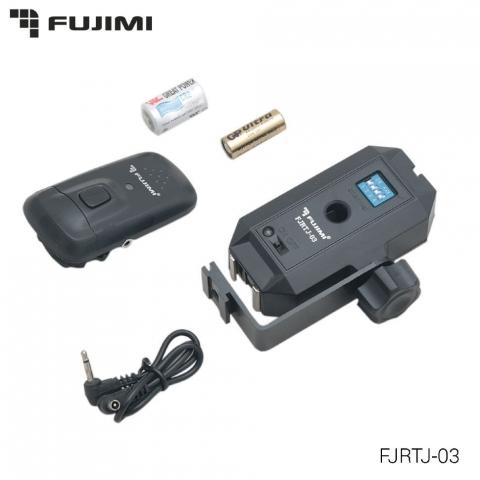 Fujimi FJRTJ-03 радиосинхронизатор 16 каналов с креплением для зонта
