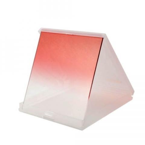 FUJIMI системный градиентный фильтр RED (красный) P-серия