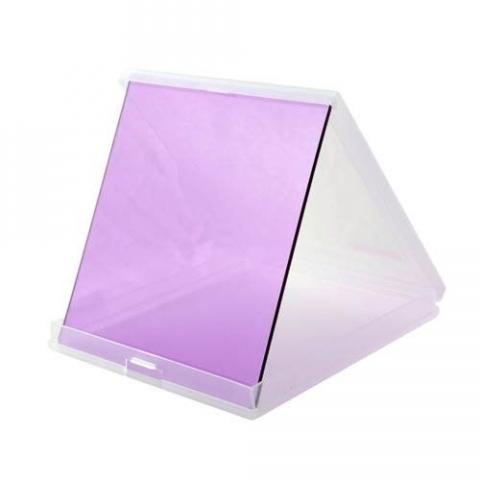 FUJIMI системный фильтр цветной PURPLE (пурпурный) серии P