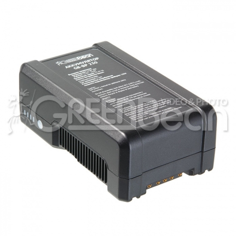 GreenBean GB-BP 230 аккумулятор