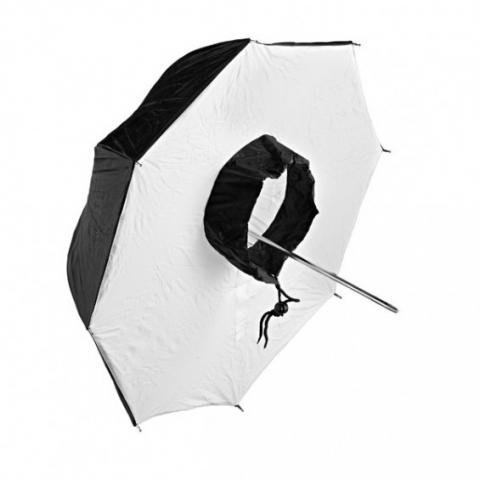 Grifon US-84K зонт-софтбокс (купол на отражение) 84 см