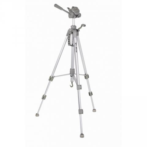 Grifon WT-3720 штатив с видеоголовой максимальная нагрузка до 3 кг