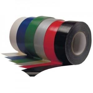 Kupo Matte Gaffa Tape Green (GTM550GN) тейп зеленый матовый 48 мм x 50 м