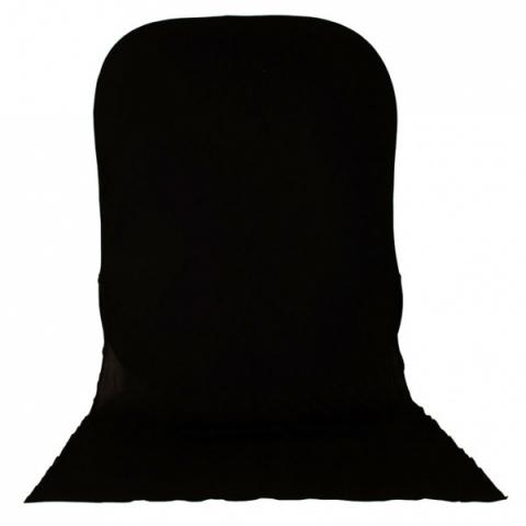 Lastolite LB67SB фотофон складной черный с пологом 150х180 см