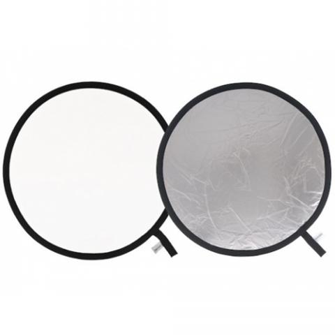 Lastolite LR2031 отражатель серебряный/белый 50 см