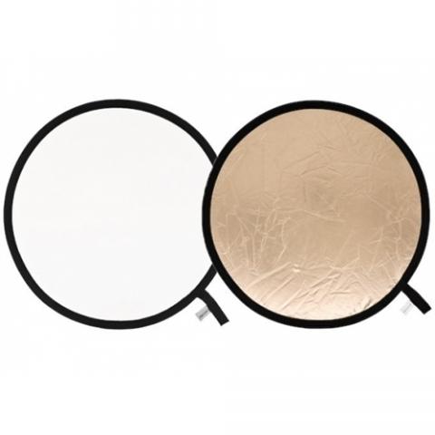 Lastolite LR4806 отражатель мягкое золото/белый 120 см