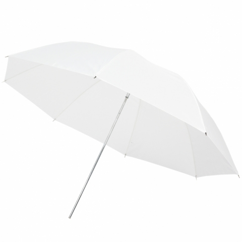 Lumifor LUSL-101 ULTRA зонт на просвет полупрозрачный 101 см