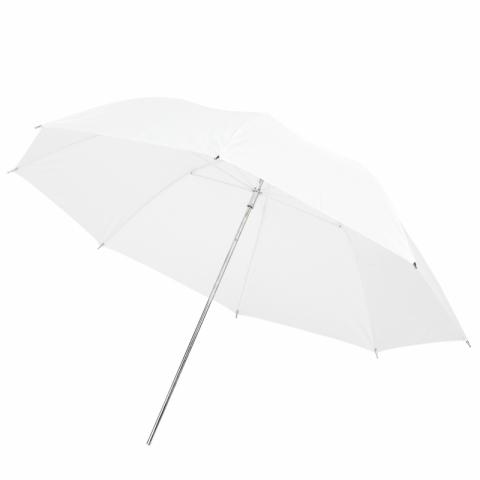 Lumifor LUSL-84 ULTRA зонт на просвет полупрозрачный 84 см