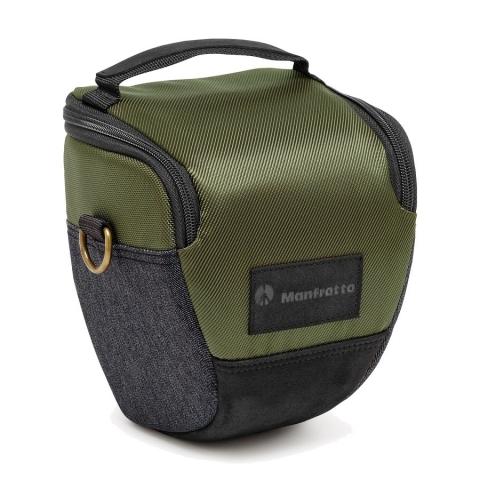 Manfrotto MS-H-IGR Street сумка-кобура для фотоаппарата