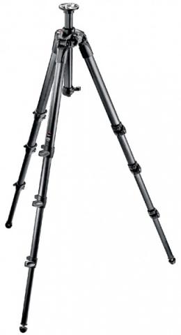 Manfrotto MT057C4 штатив для фотокамеры карбоновый