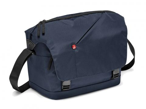 Manfrotto NX-M-IBU сумка для фотоаппарата NX синяя