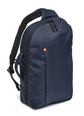Manfrotto NX-S-IBU рюкзак-слинг для фотоаппарата NX синий