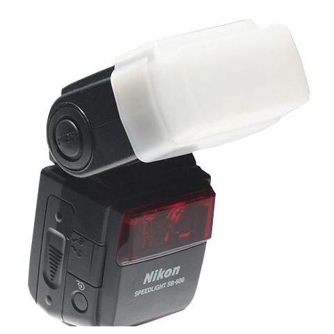 Phottix (36310) жесткий диффузор для вспышки Nikon SB-600