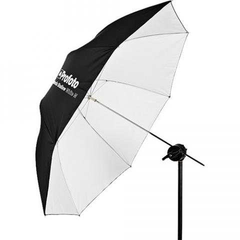Profoto Shallow White Umbrella (100974) зонт фотографический белый диаметром 105 см