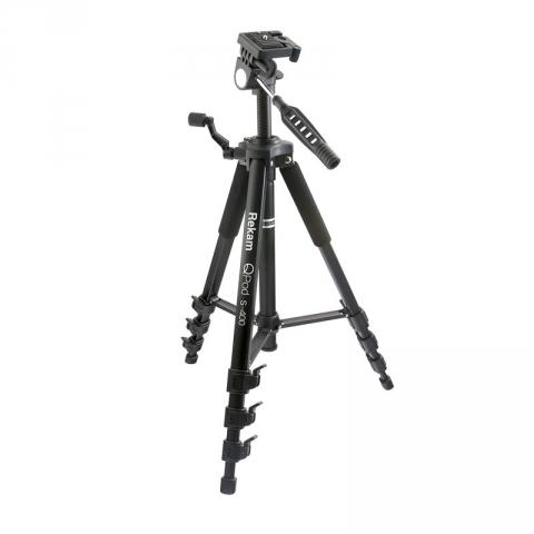 Rekam QPod S-400 штатив фото и видео