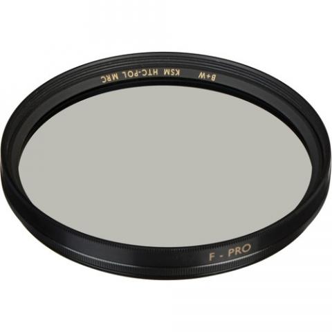 B+W F-Pro S03 MRC 72 мм Pol-Сirc циркулярный поляризационный фильтр для объектива