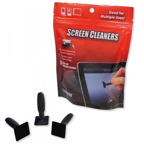 Carson CS-80  устройство для чистки экранов  (14 непополняемых средств) 23x23