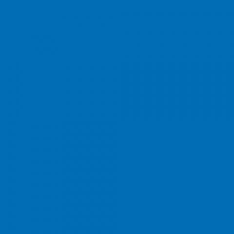 Colorama CO6400 Royal Bluel 1х1,3 пластиковый матовый фон королевский синий