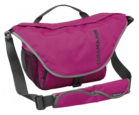 Cullmann MADRID sports Maxima 125+ Purpur/Grau сумка для фото оборудования