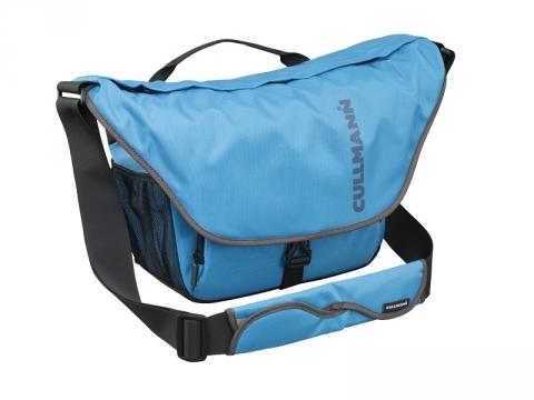Cullmann MADRID sports Maxima 325+ Cyan/Grau сумка для фотооборудования