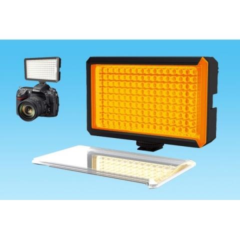 FST LED-V144 светодиодный накамерный осветитель