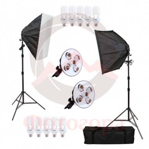 Grifon GRIF-13 комплект люминесцентного света мощностью 450Вт
