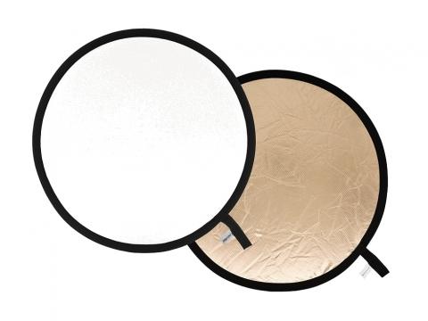 Lastolite LR3006 отражатель мягкое золото/белый 75 см