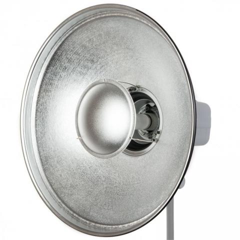 Lumifor LFSR-56+LHC портретная тарелка с сотами 56 см