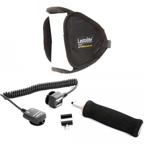 Lastolite LS2432 Ezybox Speed-Lite софтбокс и аксессуары для Canon