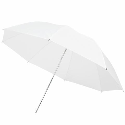 Lumifor LUSL-110 ULTRA зонт на просвет полупрозрачный 110 см