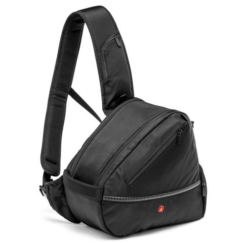 Manfrotto MB MA-S-A2 Advanced Active Sling 2 слинг для фотоаппарата