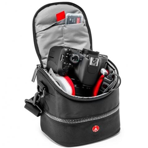 Manfrotto MB MA-SB-4 Advanced Shoulder Bag IV сумка для фотоаппарата