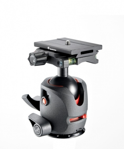 Manfrotto MH054M0-Q6 шаровая головка для штатива
