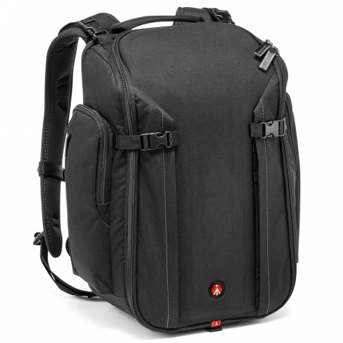Manfrotto MB MP-BP-20BB Professional Backpack 20 рюкзак для фотоаппарата