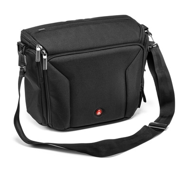 Manfrotto MB MP-SB-20BB Professional Shoulder bag 20 сумка для фотоаппарата