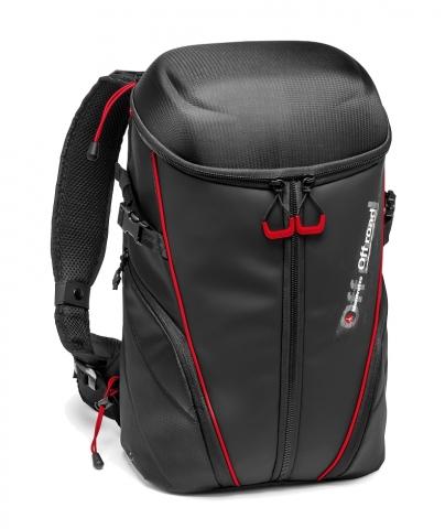 Manfrotto OR-ACT-BP Off Road Stunt рюкзак для фотоаппарата черный