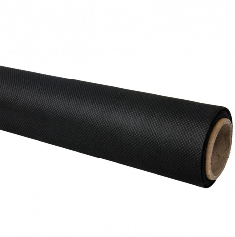 Lumifor LBGN-1520 Black нетканый фон 150x200 см черный
