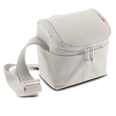 Manfrotto MB SV-SB-10DV AMICA 10 Shoulder сумка для фотоаппарата серая