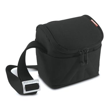 Manfrotto MB SV-SB-20BB AMICA 20 Shoulder сумка для фотоаппарата черная