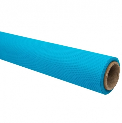 Lumifor LBGN-1520 Light Blue нетканый фон 150x200 см светло-голубой