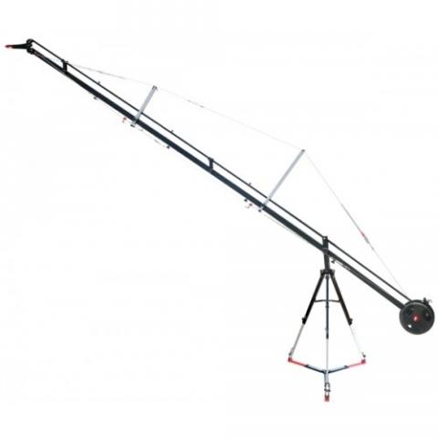 Proaim 22ft Fly Jib Crane кран 100 mm Tripod Stand