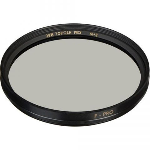 B+W F-Pro HTC Kasemann MRC Pol-Circ циркулярный поляризационный фильтр для объектива 46 мм