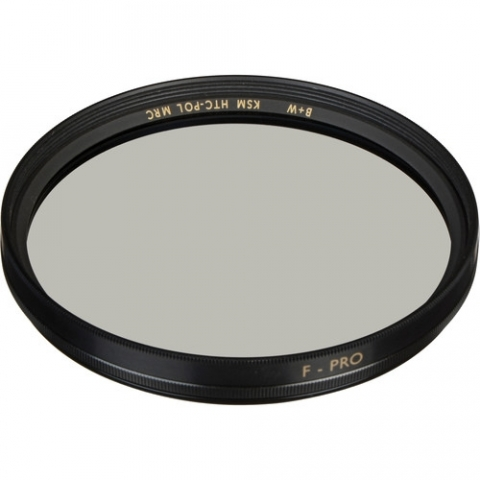 B+W F-Pro S03 MRC 67 мм Pol-Сirc циркулярный поляризационный фильтр для объектива