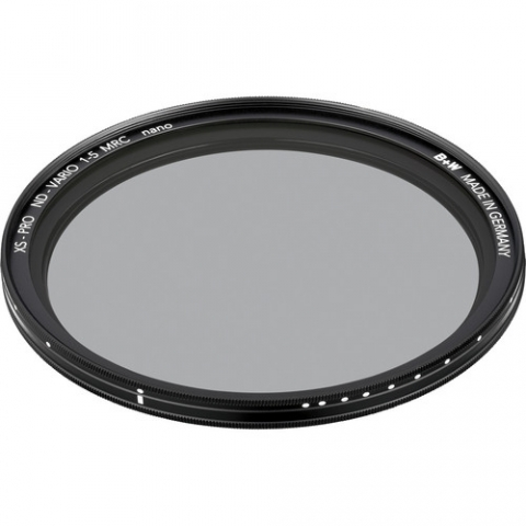 B+W XS-Pro Digital ND Vario MRC nano 72 мм фильтр с переменной плотностью для объектива