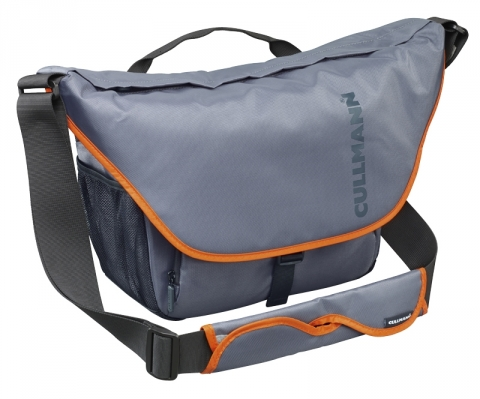Cullmann MADRID sports Maxima 325+ Grau/Orange сумка для фото оборудования