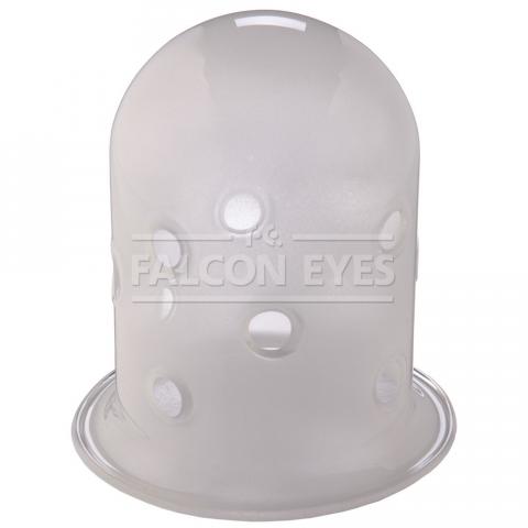 Falcon Eyes GC-65100S защитный колпак для HL/QL/DS матовый