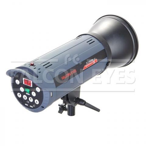 Falcon Eyes TE-1200BW v2.0 вспышка студийная 1200 Дж